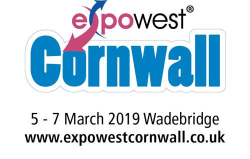 Expowest Cornwall 2019