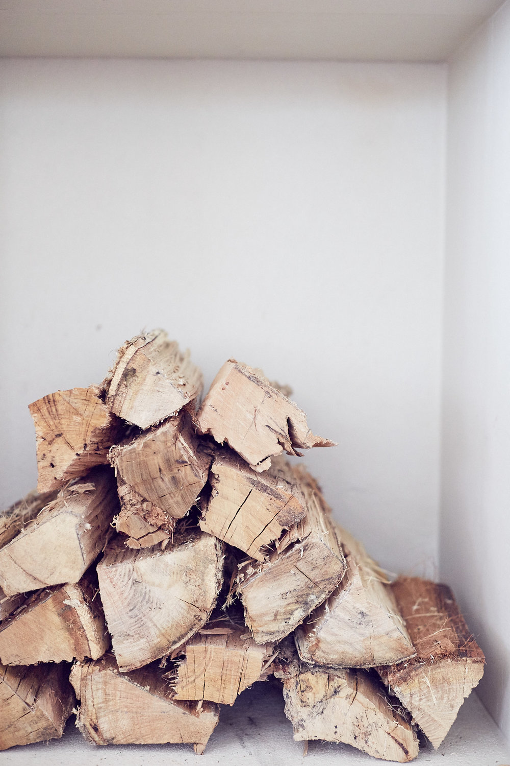 Phillip island winter packages firewood