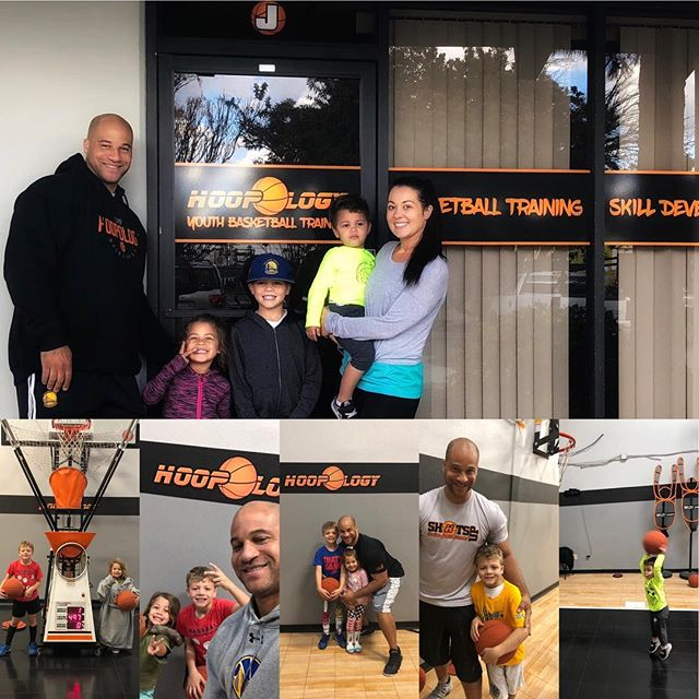 What motivates me each and everyday are special people in my life....MY FAMILY!  THANK YOU to my wife and kids for given me the opportunity to spend time with many other families and supporting me on this incredible journey with Hoopology in San Diego!  As I close the facility in El Cajon while having the honor and pleasure to most recently accept a full time position back with @warriors as Director of Youth Basketball On-Court Training, none of this would ever be possible without a strong supporting cast. MY FAMILY is truly the rock that motivates me each and every moment I wake up!  Glad the facility will continue to be a home for our future youth!  Off to the next chapter in the Bay Area! #motivationmonday #family #thanksbetogod #incrediblejourney #hoopology #hoopologyacademy #skilldevelopment #basketballtraining #neverstops #familylife #sandiegobasketball #bayarea #nextchapter #loveyou