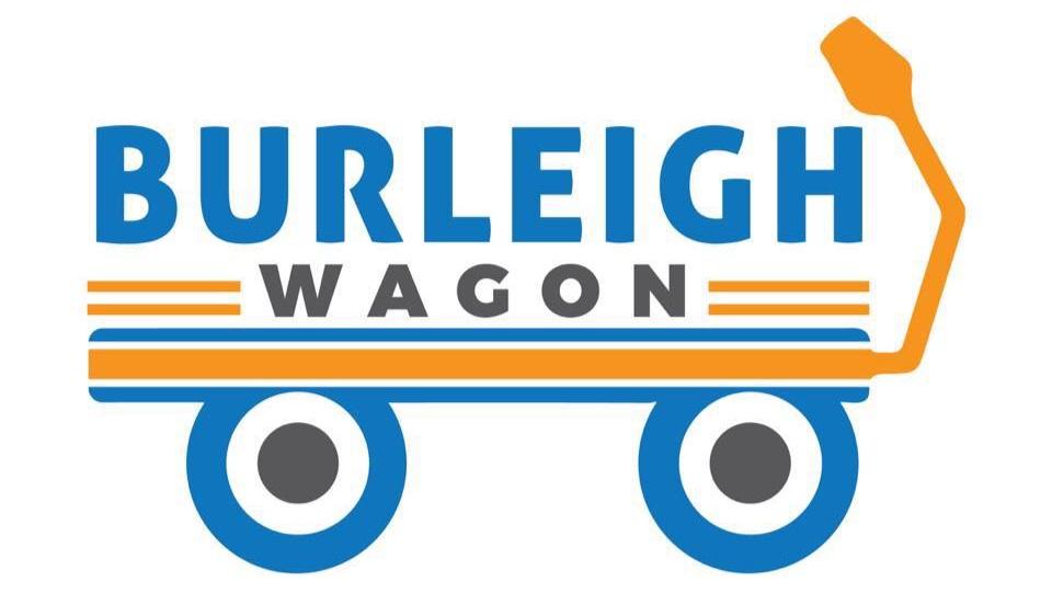 Burleigh+Wagon