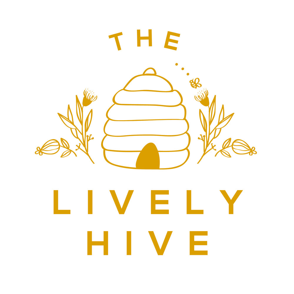 The Lively Hive