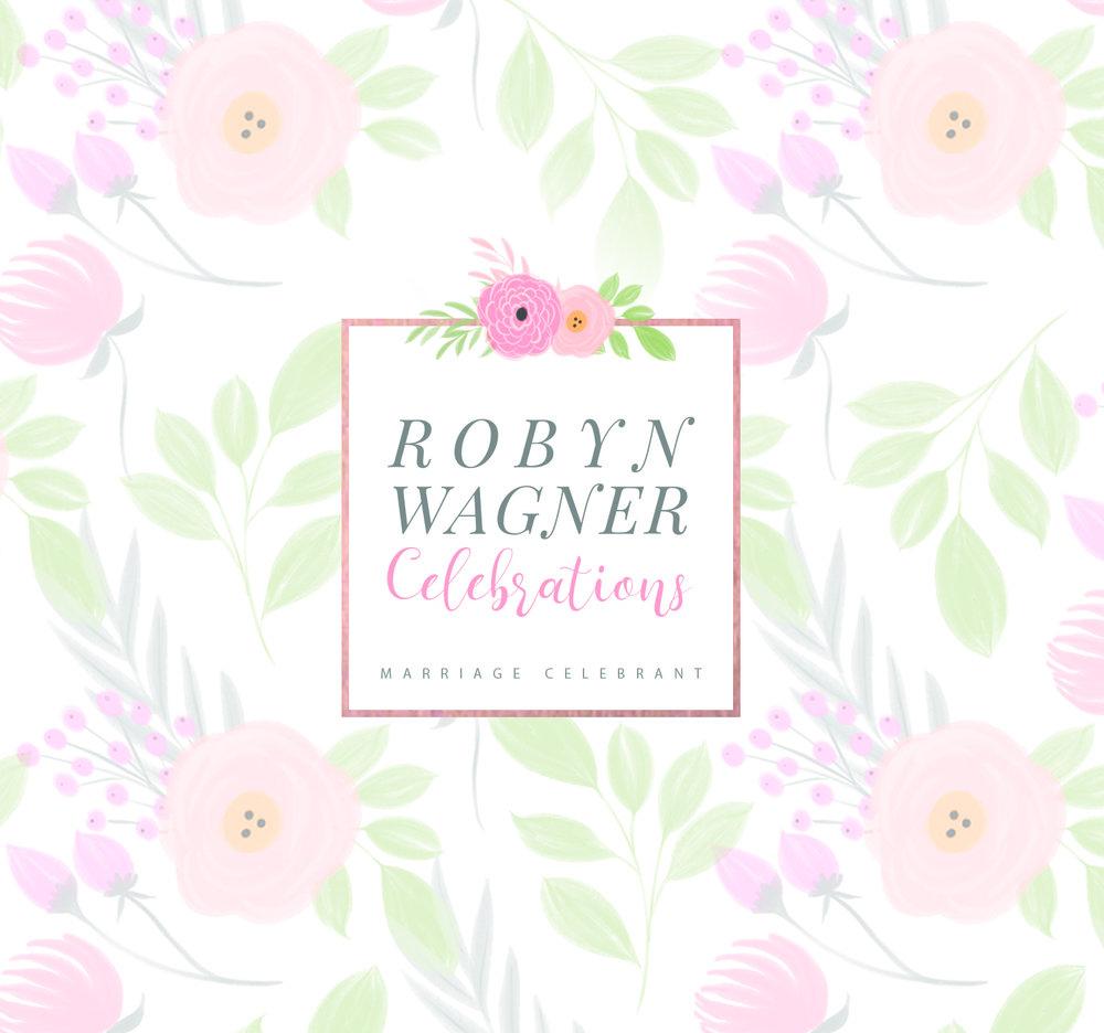 Robyn Wagner Logo Square with Patterned Background [CMYK 300dpi].jpg