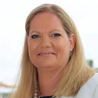 Jane Holmes - Founder/Ceo   Support The Girls Australia