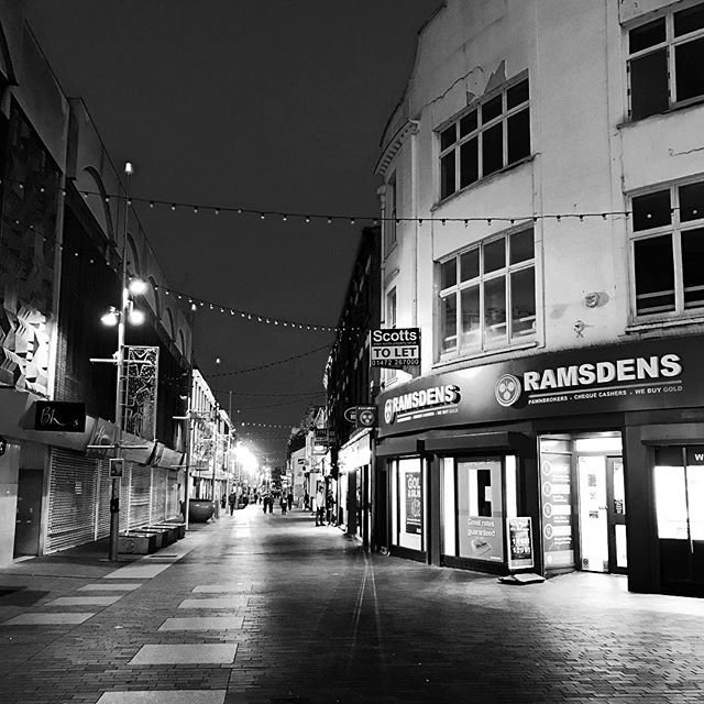 #inreresting @thisisgrimsby #town #centre #tones #light #feels #instagood #lincs