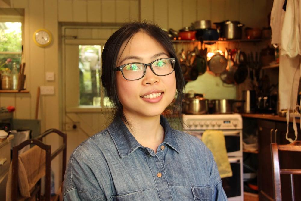 Wenjia Liu