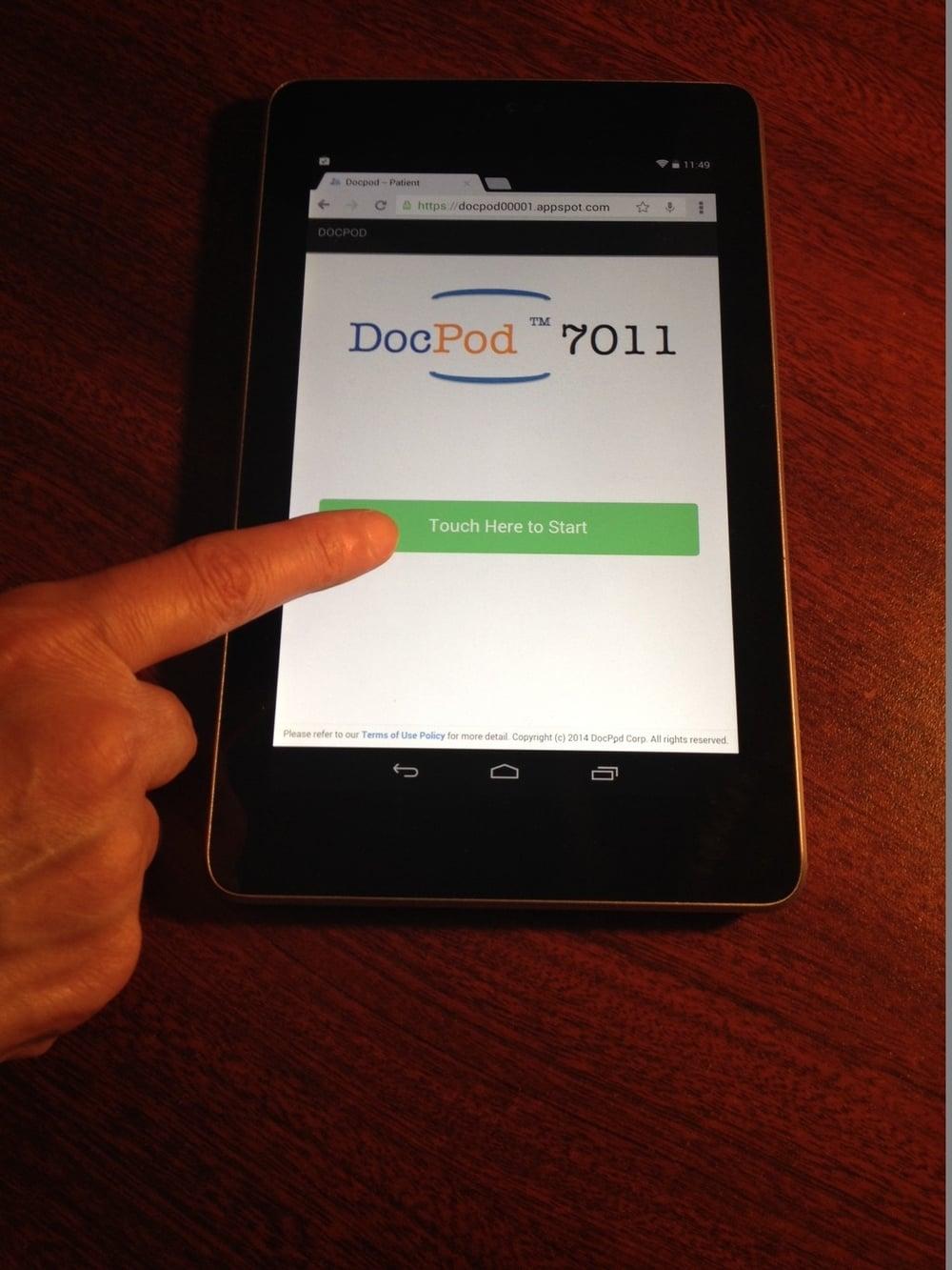 Patient Tablet Computer 7 inch Nexus.jpg