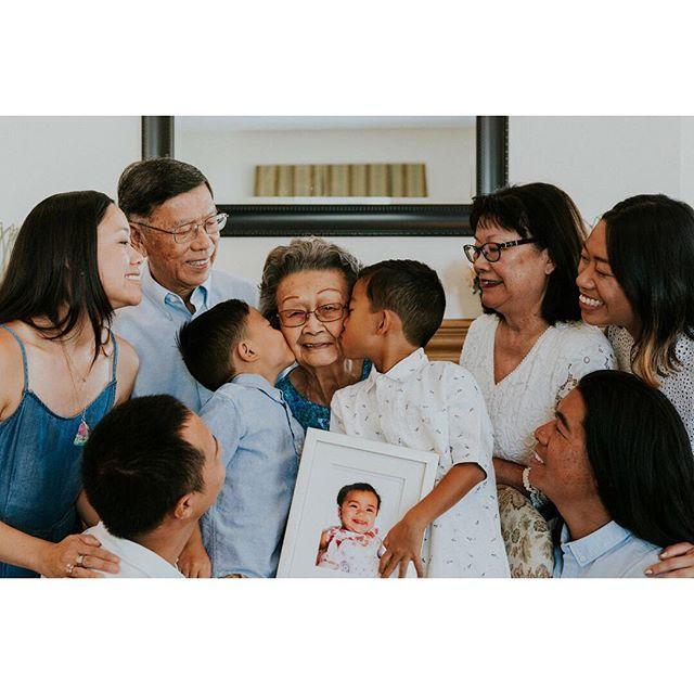 Aren't grandmas the best?! ✨👵🏽✨ • • • • • #grandma #childrensportraits #familyportraits #parenthood #moms #portraiture #childrenphotography #babyphotographer #inlandempirephotographer #IEphotographer #claremont #ranchocucamonga #orangecounty #pomona #photographer #instadaily #familyphotographer #grandkids #grandparents #grandmother #familyphotography