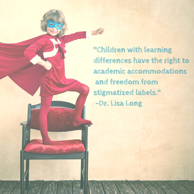 Learning Disability Testing : Dyslexia , Dysgraphia, Dyscalculia | Charlotte NC