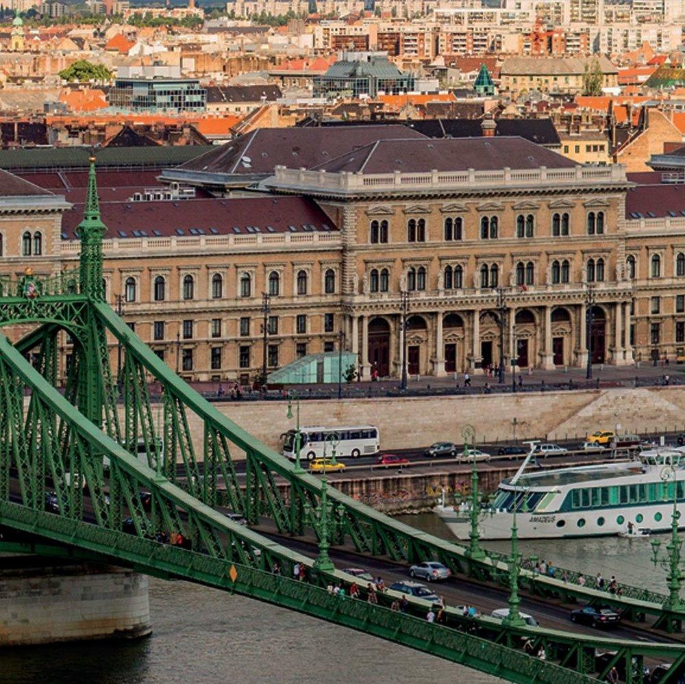 Corvinus University Budapest, Hungary