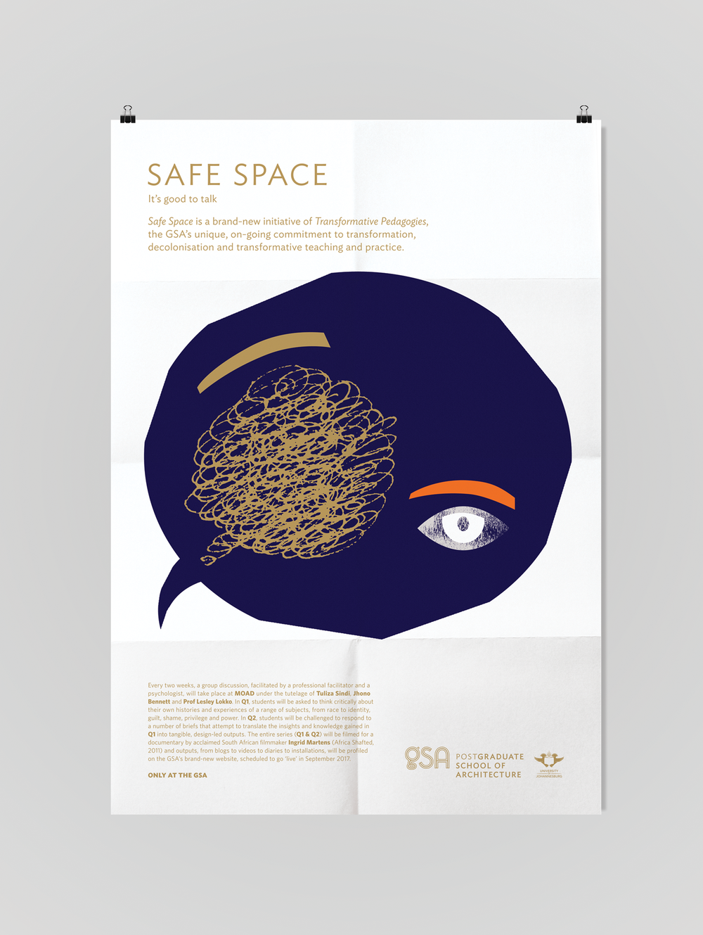 GSA Safe Space Discussion Second Option 2017_Four.png