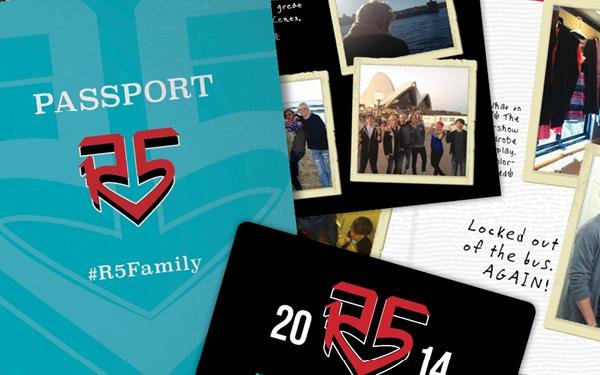 R5 Passport
