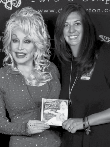 Copy of Dolly Parton