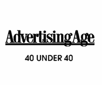 Advertising Age - 40 Under 40