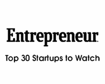 Entrepreneur - Top 30 Startups to Watch