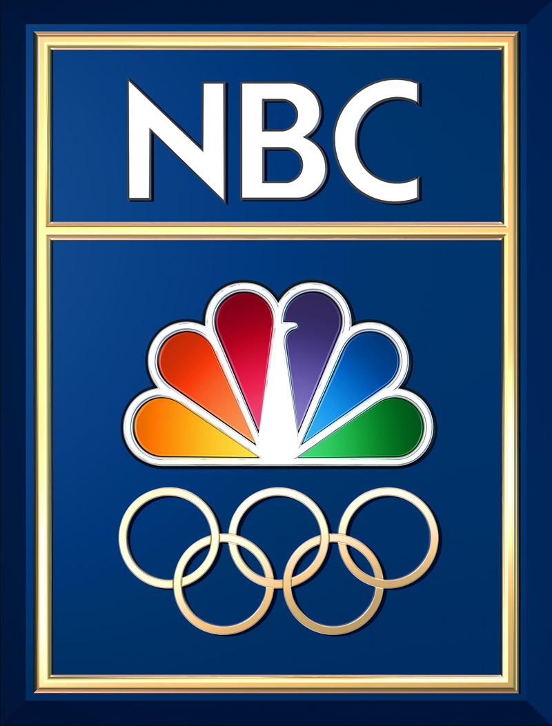 NBC // Olympics makeup + hair