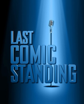 LAST COMIC STANDING // makeup + hair stylist