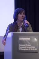 Marianne Kleven - Norwegian Directors Guild