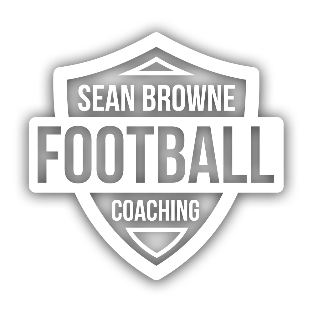 Sean Browne Football