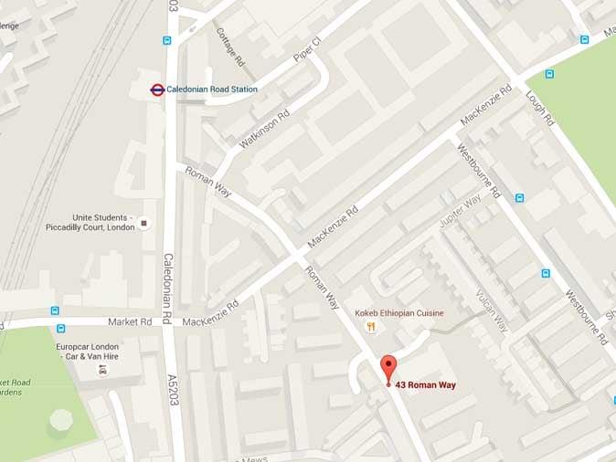 Shaolin Kung fu and Tai chi Classes in Islington London