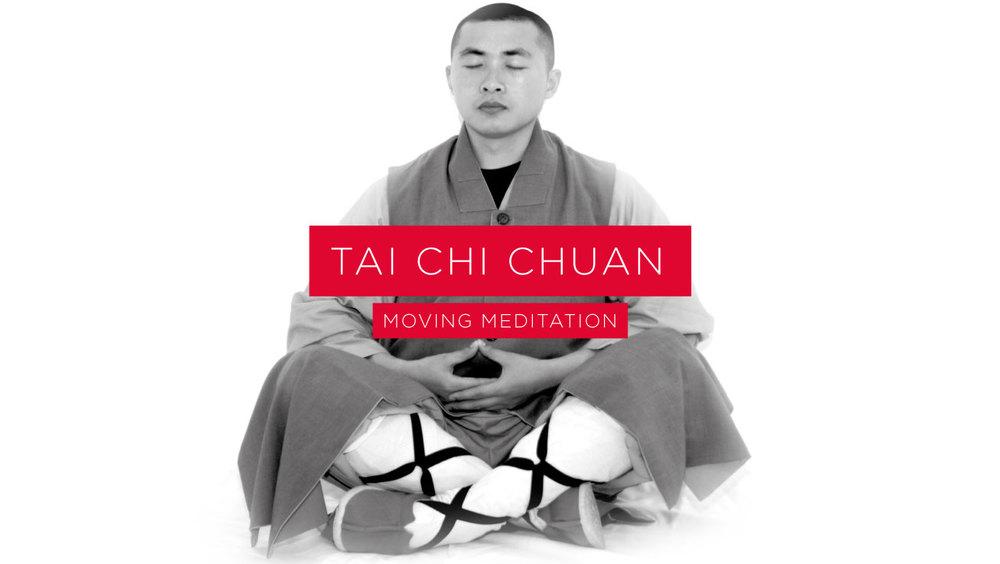 Tai Chi Chuan Home Page