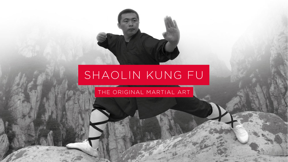 Shaolin Kung Fu Home