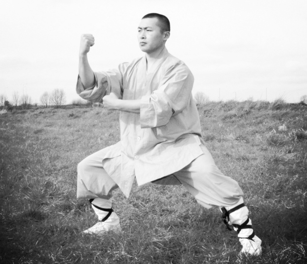 Chief Instructor Shifu Yang
