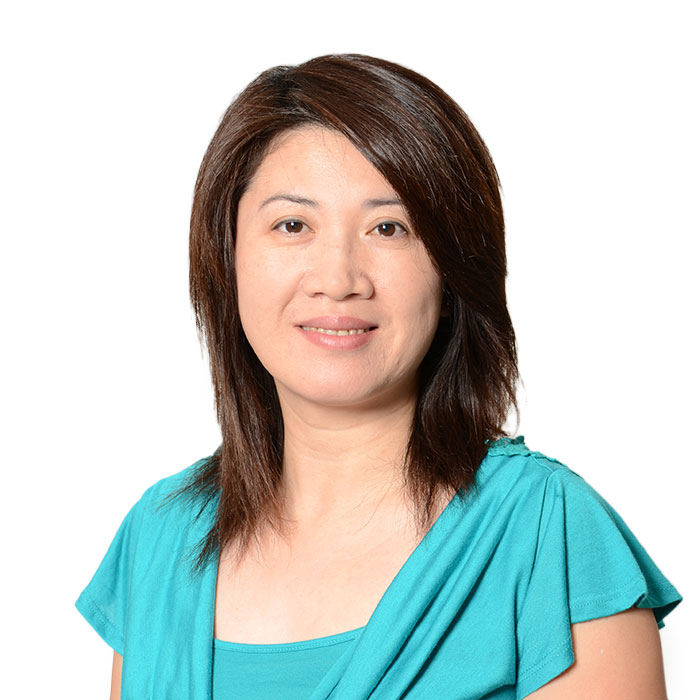 Qingli Yang, Finance Assistant yang@ymcanorman.org 405-364-9622 ext. 132
