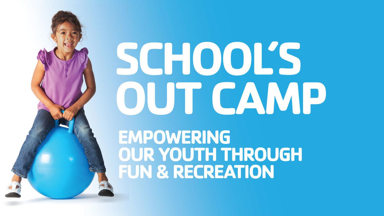 Spring Break School's Out Camp — YMCA Norman