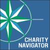 Charity Navigator 3-star rating