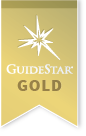 GuideStar Gold Rating