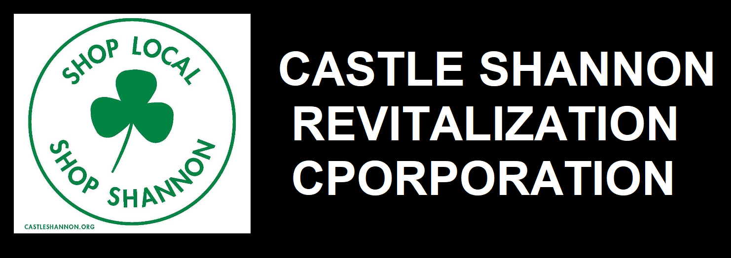 Castle Shannon Revitalization Corporation