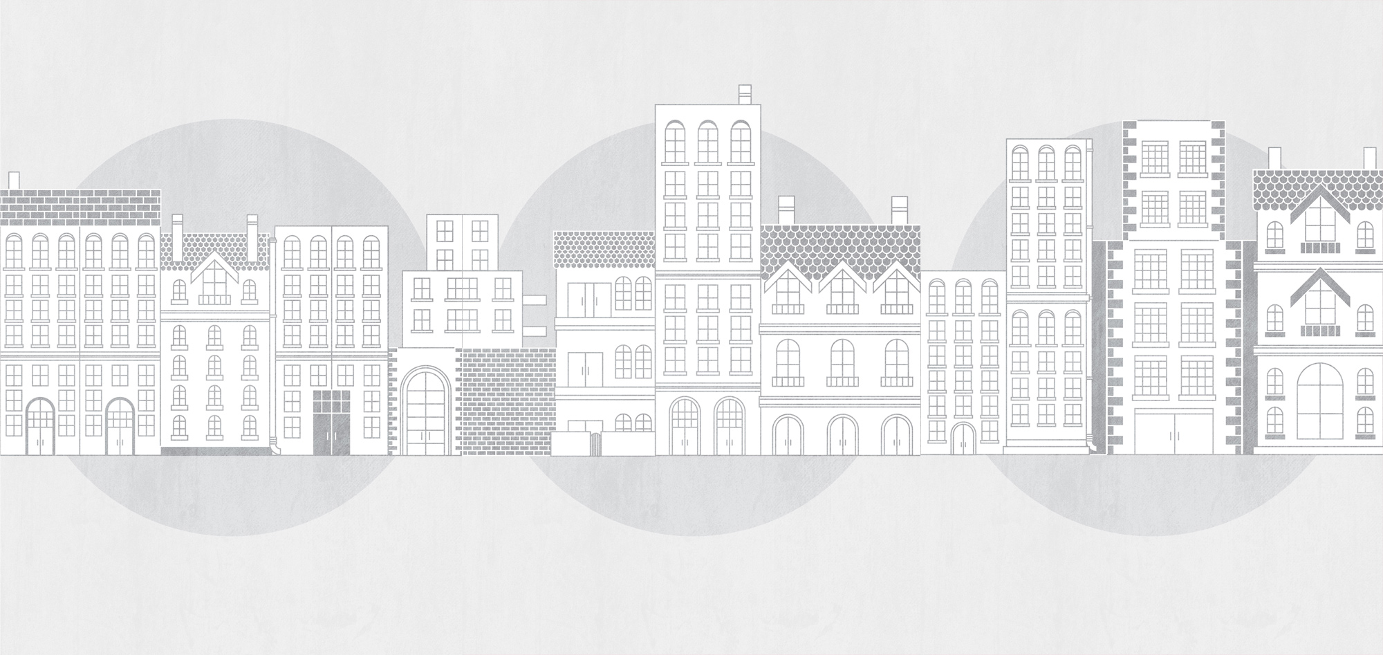 City Scape Posters - sold on Citymob (now Superbalist).