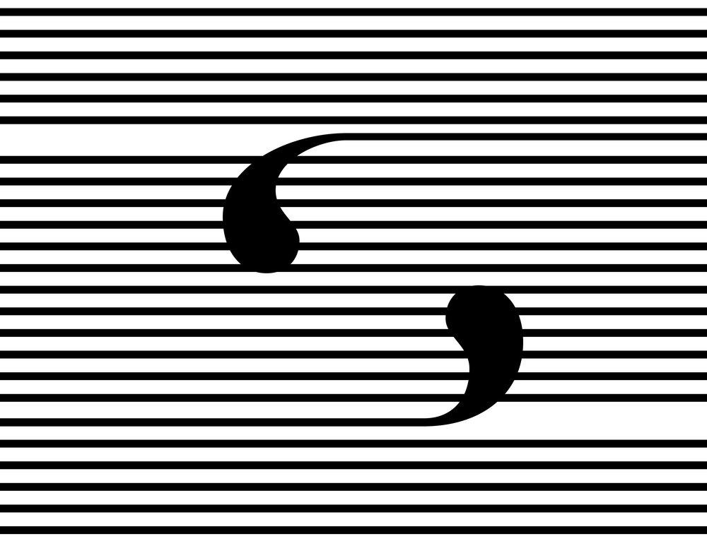 Silence is Golden - Typeface Design