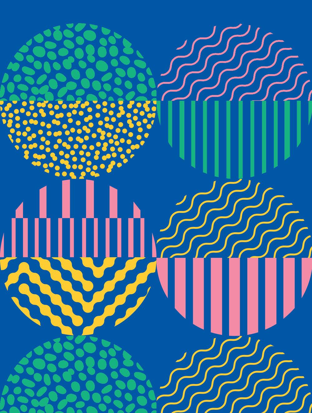 Treefort Music Festival - Corporate Identity/Branding