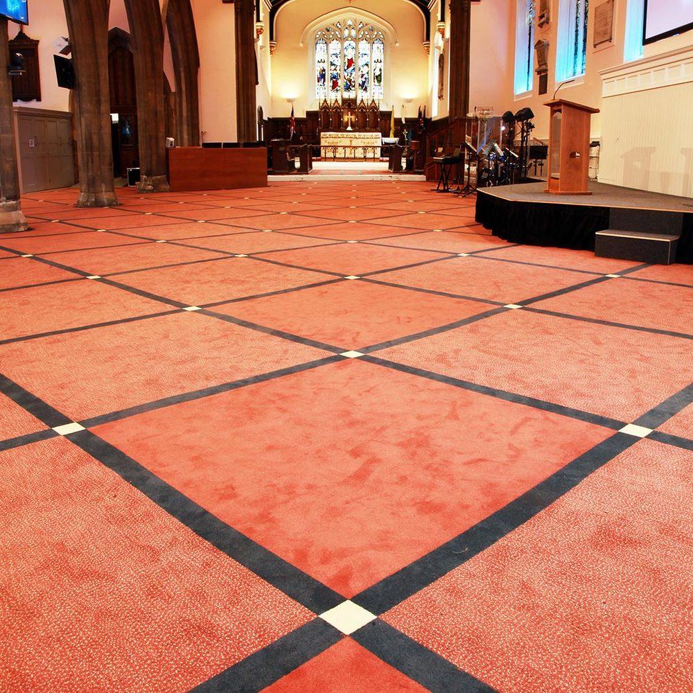 St Johns Cs Hull Flooring Company