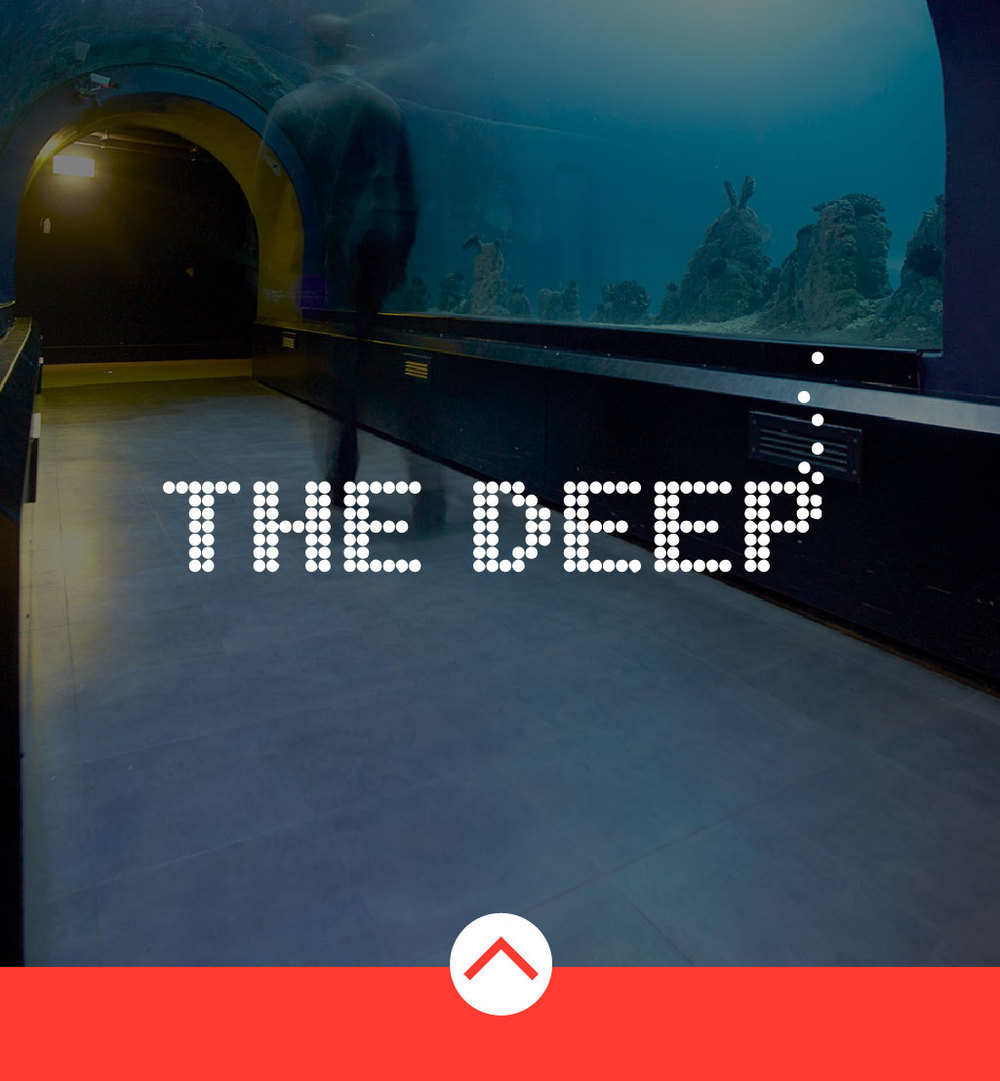 The Deep - Hull