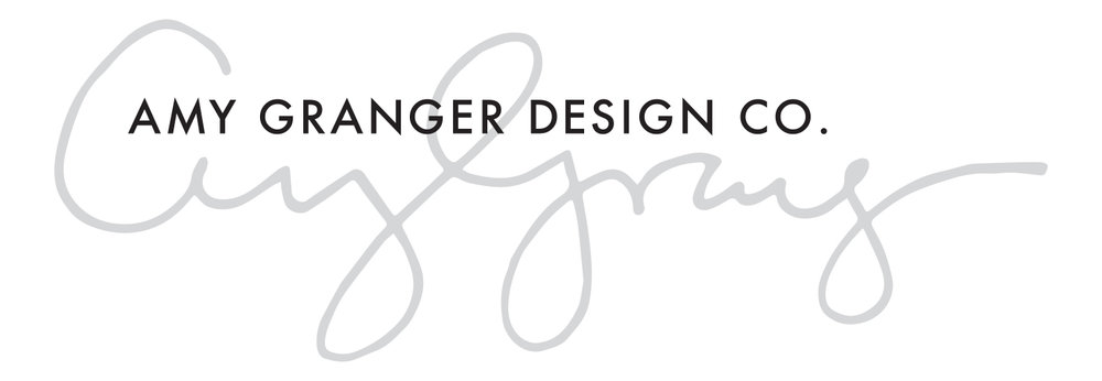 Amy Granger Design Co.