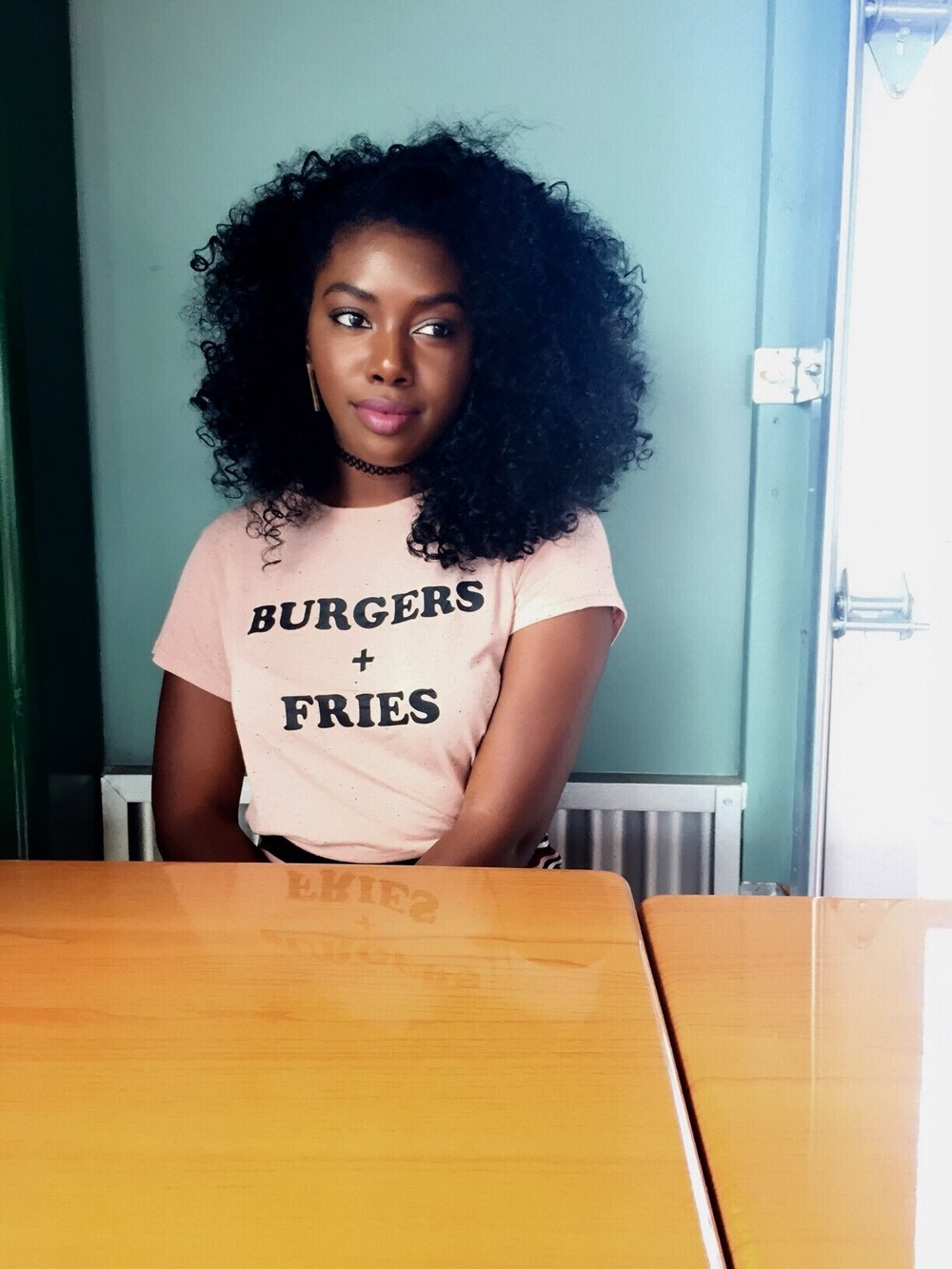 Tremendous Lunch Break Keinthecity Short Hairstyles For Black Women Fulllsitofus