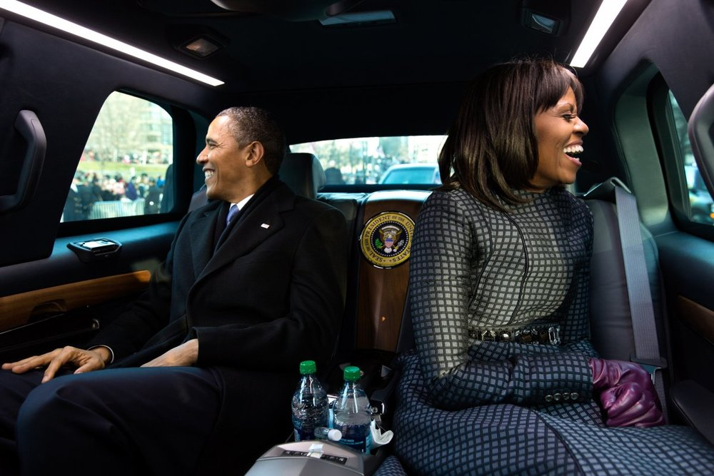 White House photo/Pete Souza