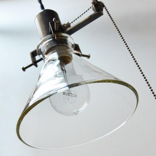 machine shop lighting
