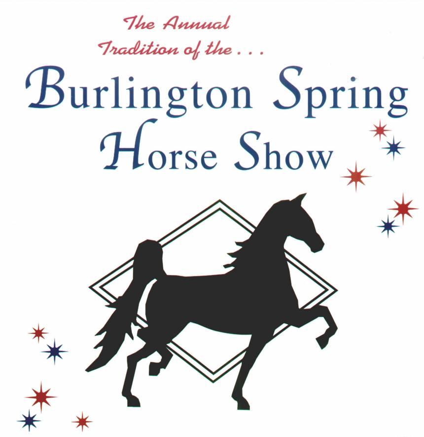 horse series spring love - photo #32