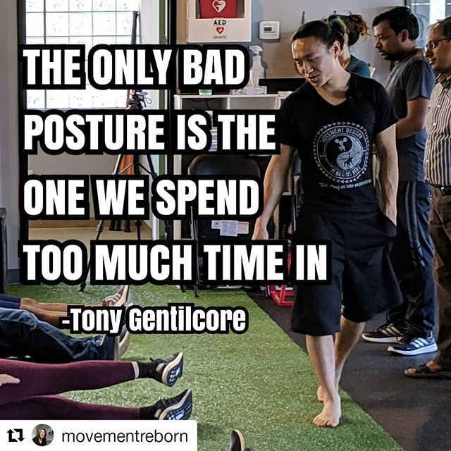 #Repost @movementreborn (@get_repost) ・・・ Keep moving. In all the angles, as often as you can. .  That is all my friends. .  Have an awesome weekend. .  #posture #quotefortheday #coach #mindset #motivation . . *Link in bio* to schedule your free consult  #movement #prehab #rehab #injuryprevention #functionaltraining #functionalfitness #sandiegopersonaltrainer #sandiegogyms #fitness #trainer #movementculture  #motivation #fitnesstips #calisthenics #correctiveexercise #reset #mensfitness #womansfitness #painmanagement #painrelief