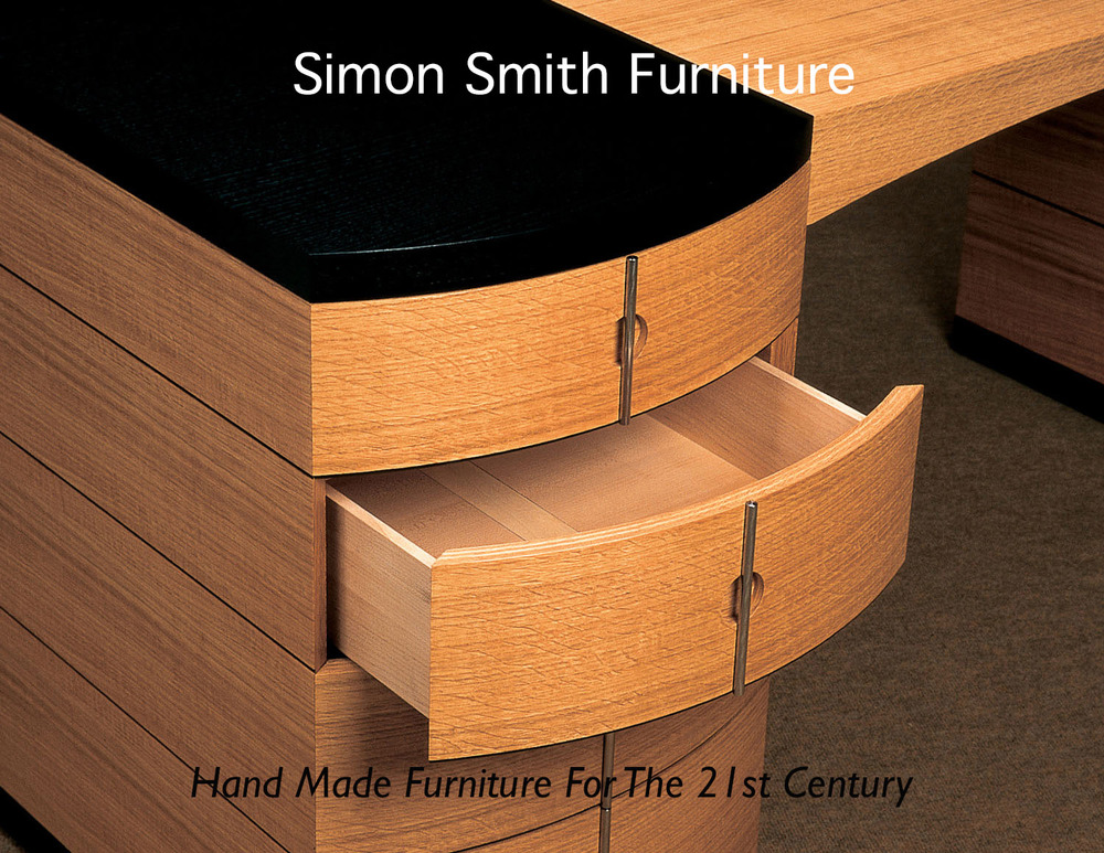 Fine Hand Made Furniture For The 21st Century