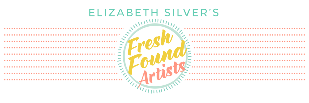 CLICK TO SUBSCRIBE TO FRESH FOUND FOR ARTISTS