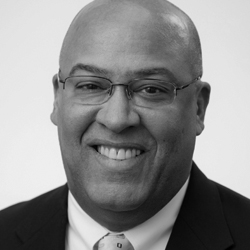 GERALD A. FERNANDEZ President & Founder The Multicultural Foodservice & Hospitality Alliance (MFHA)