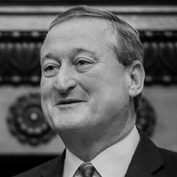 MAYOR JIM KENNEY City of Philadelphia
