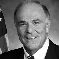GOVERNOR EDWARD G. RENDELL News Analyst, NBC Former Governor of Pennsylvania Former Mayor, City of Philadelphia