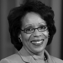 JOANNE A. EPPS  [Think Tank & Welcoming Remarks]   Executive Vice President and Provost  Temple University