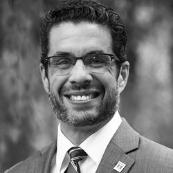 DR. JEREMY JORDAN  Associate Dean & Associate Professor  The School of Sport, Tourism and Hospitality Management | Temple University