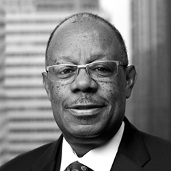 HAROLD EPPS  [City Mayors Roundtable Moderator]   Director of Commerce  City of Philadelphia